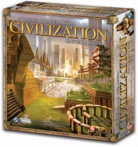 Цивилизация Сида Майера. 3-е издание