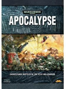 Расширение для Warhammer 40,000: Апокалипсис (на рус. яз.)