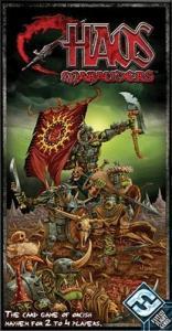 Мародеры Хаоса, 2 издание (на русском)