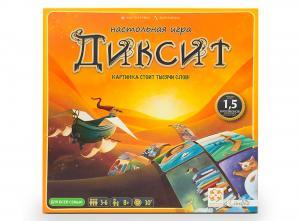 Диксит (на русском)