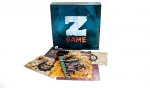 Z-Game (на русском)