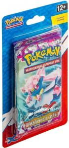 Pokemon: Блистер издания XY4 Призрачные силы
