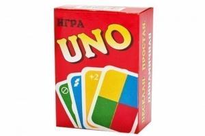Карты игральные UaNdO