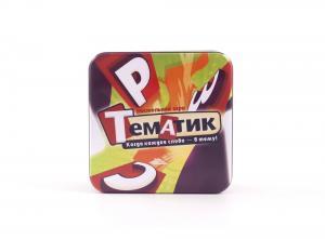 Тематик (на русском)
