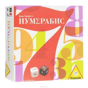 Нумерабис (на русском)