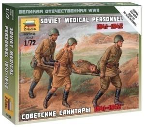 Советские санитары