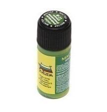 Краска зеленая авиа-интерьер (21-МАКР)