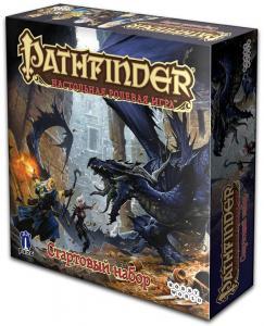 Pathfinder. Настольная ролевая игра. Стартовый набор (на русском)