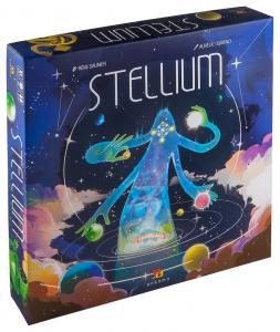 Stellium (Стеллиум) (на русском) ПРЕДЗАКАЗ
