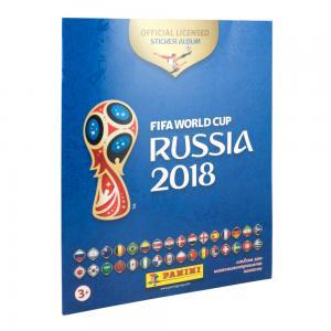 Альбом ЧЕМПИОНАТ МИРА ПО ФУТБОЛУ FIFA 2018™