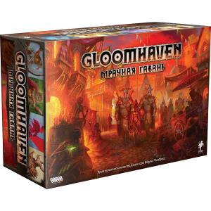Gloomhaven. Мрачная Гавань (на русском)