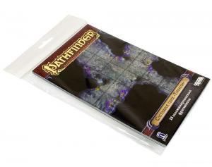 """Pathfinder. Настольная ролевая игра. Составное поле """"Тоннели"""" (на русском)"""