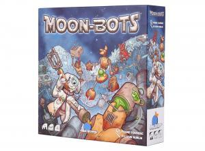 Луноботы (Moon-bots)
