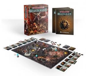 Warhammer Underworlds: Beastgrave (на русском языке)