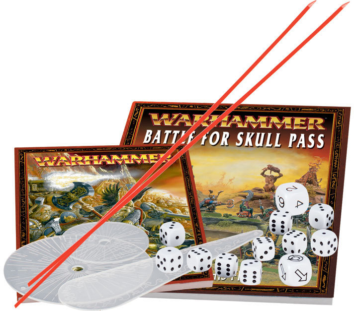 Warhammer Fantasy Battles Кодексы На Русском